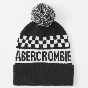 Abercrombie Pom Hat